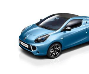 Renault Wind photo 10