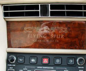 Rolls-Royce Flying Spur photo 1