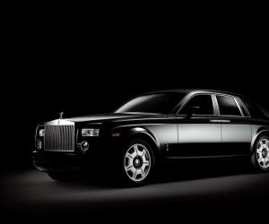 Rolls-Royce Phantom photo 1