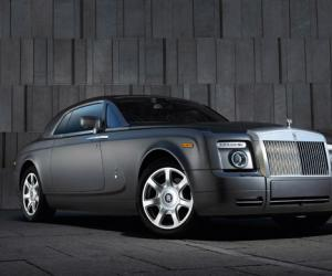 Rolls-Royce Phantom Coupé image #6