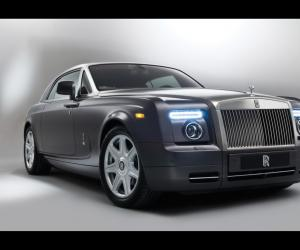 Rolls-Royce Phantom Coupé image #8