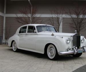 Rolls-Royce Silver Cloud photo 1