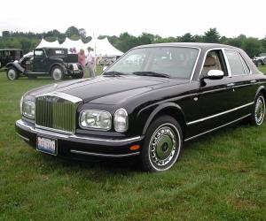 Rolls-Royce Silver Seraph photo 1