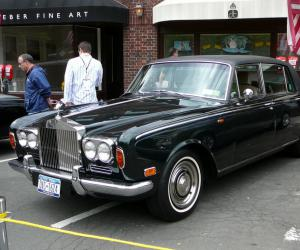 Rolls-Royce Silver Shadow photo 1