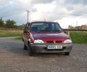 Rover 100 image #2