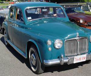 Rover 100 image #3