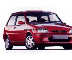 Rover 100 image #6