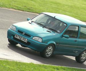 Rover 100 image #13