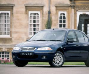 Rover 200 image #2