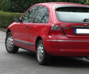 Rover 200 image #3