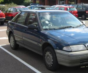 Rover 200 image #13