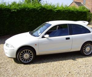 Rover 214 image #5