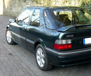 Rover 216 image #5