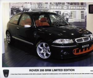 Rover 216 image #16