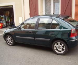 Rover 220 image #2