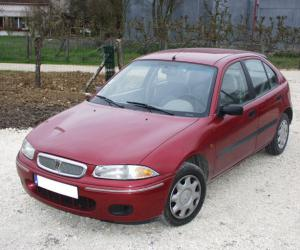 Rover 220 image #3