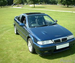 Rover 220 image #16