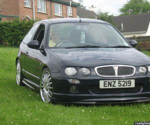 Rover 25 image #4