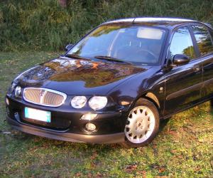 Rover 25 image #5