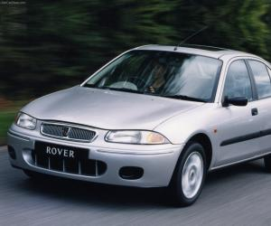 Rover 25 image #12