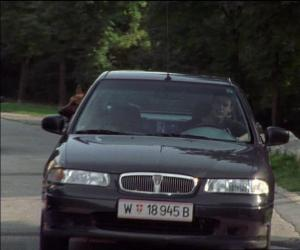 Rover 416 image #14
