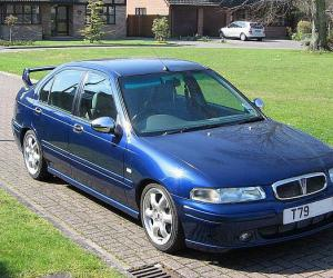 Rover 420 image #6