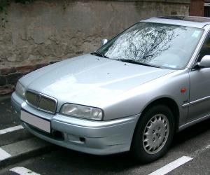Rover 600 image #1