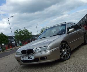 Rover 600 image #2