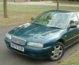 Rover 600 image #3