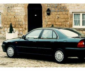 Rover 600 image #4