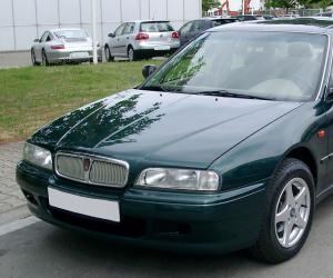 Rover 618 image #5