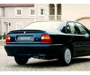 Rover 618 image #7