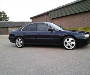 Rover 618 image #11
