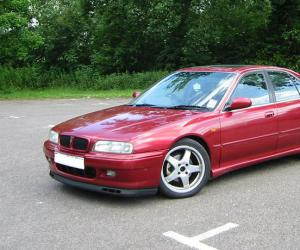 Rover 620 image #5