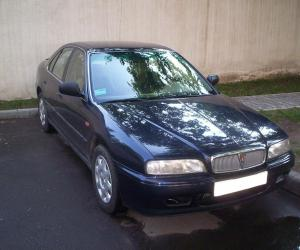 Rover 620 image #7