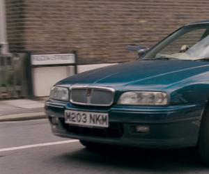 Rover 623 image #8