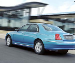 Rover 75 image #6
