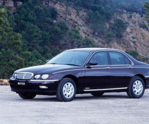 Rover 75 image #8