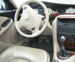 Rover 75 image #12