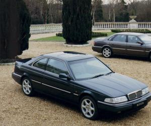 Rover 800 image #9