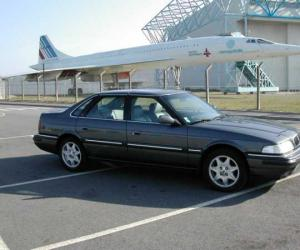 Rover 825 image #2