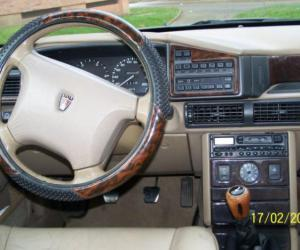 Rover 825 image #4