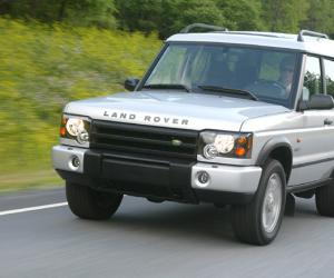 Rover Discovery photo 6