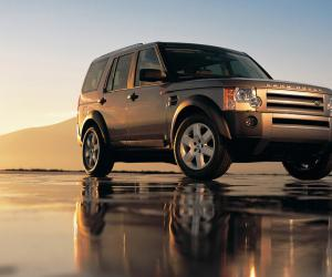Rover Discovery photo 8