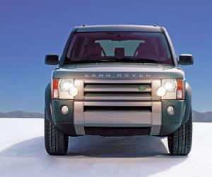 Rover Discovery photo 9