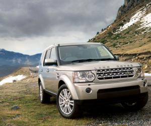 Rover Discovery photo 11