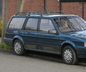 Rover Montego photo 1