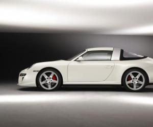 Ruf Roadster photo 1