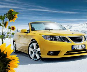 Saab 9-3 Cabriolet Classic Edition photo 1