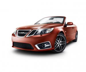 Saab 9-3 Cabriolet Classic Edition photo 2